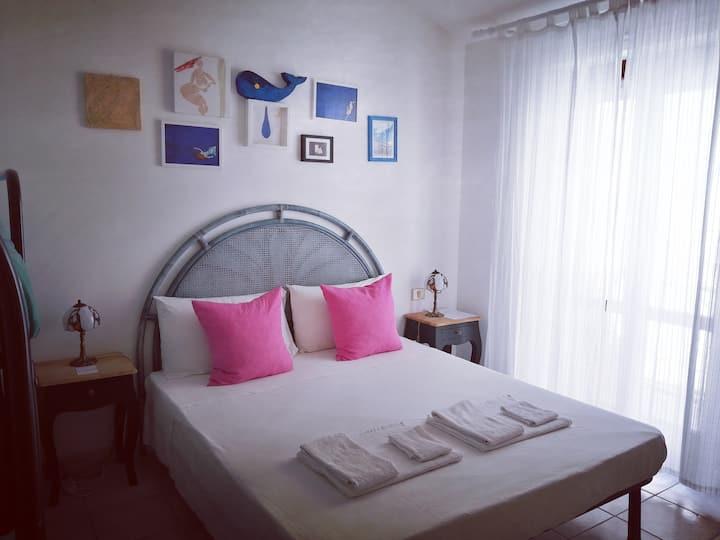 Artemisia Room Carilla b&b