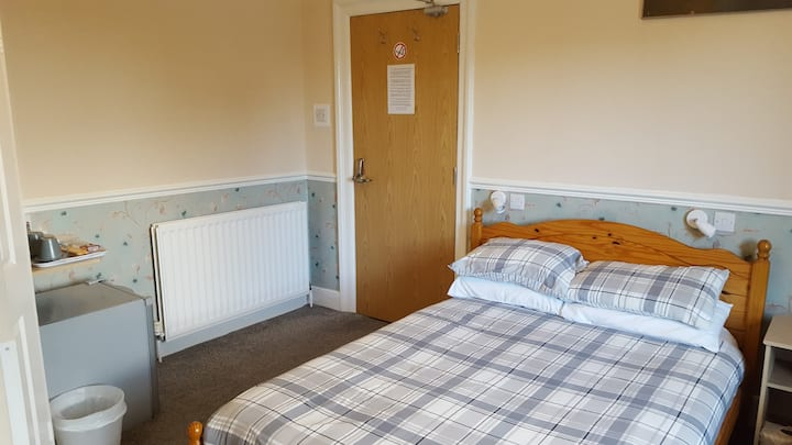 24 Sleeps 4 - En Suite For Four