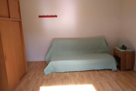Charmant petit studio - Noisy-le-Sec - Apartment