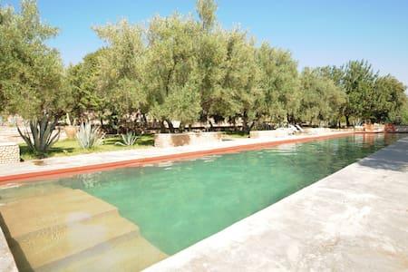 SA FONDA - Maison d'Hôtes - Désert Agafay - Marrakesh