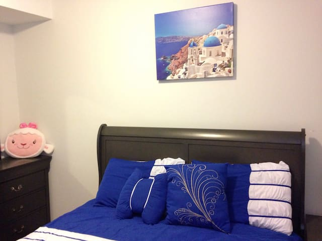 Cozy and Comfort suite