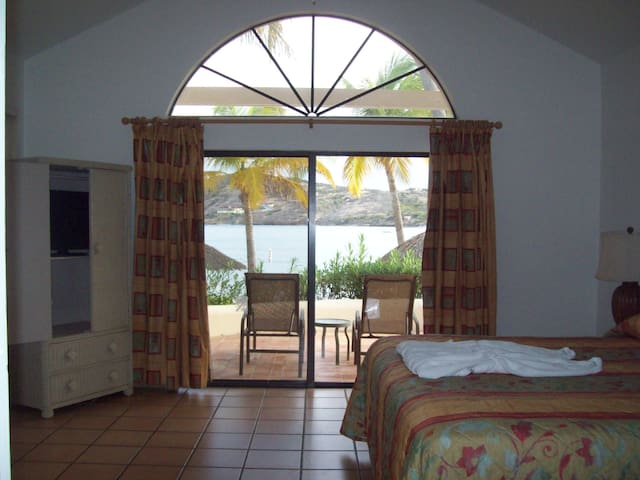 Exclusive 2 Bed Villa in St James' Club, Antigua