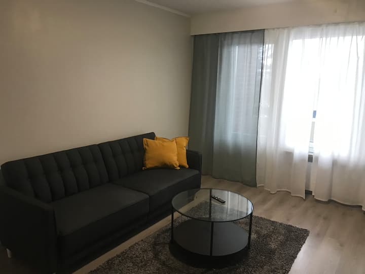 Appartaments 2-room  59м2