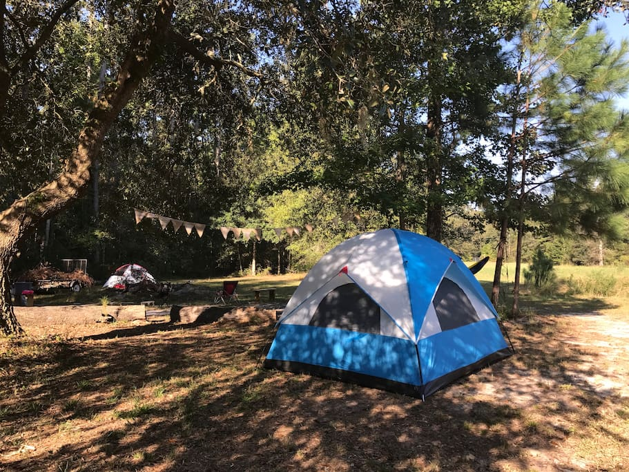 Tents for RENT & SET UP!