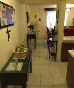 Departamento en Fraccionamiento - Celaya - Appartement