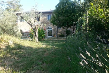 Flat on a country house not far from Assisi - Cannara - Apartment