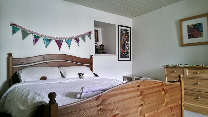Beautiful Tobermory, private room in cute cottage. - Tobermory