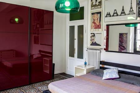 Duomo 8 - room Giuseppe Grande - Pavia