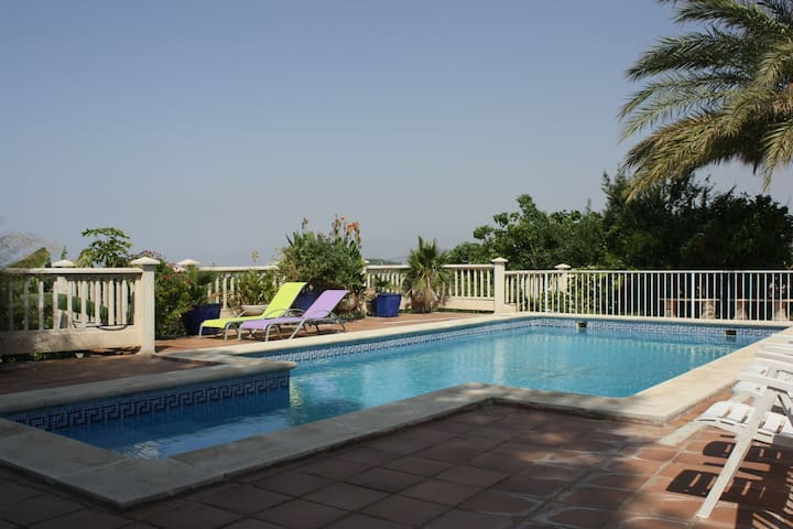 Fabulous  villa on Costa Tropical - Motril