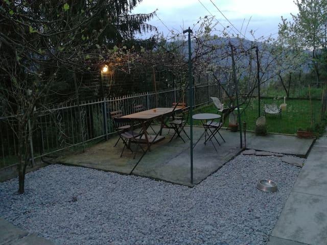 Villa Finisterre 5 Terre