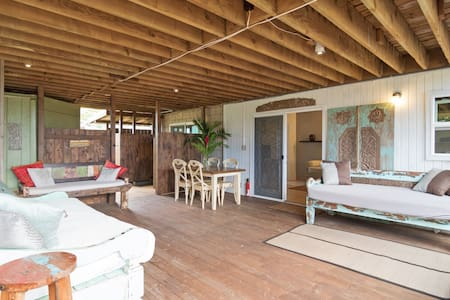 Tropical Guest House - Velzyland - Haleiwa