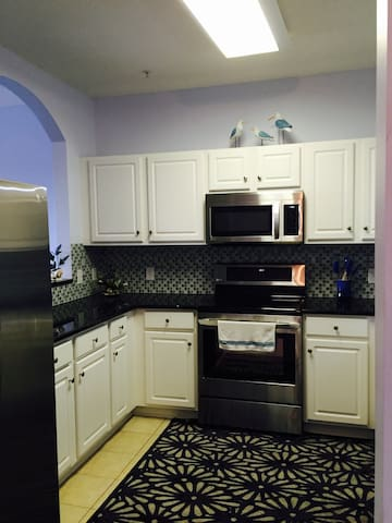 Luxury condo in Barefoot Resort and Golf - North Myrtle Beach - Apartment