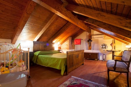 Chalet in Montagna - Cortale
