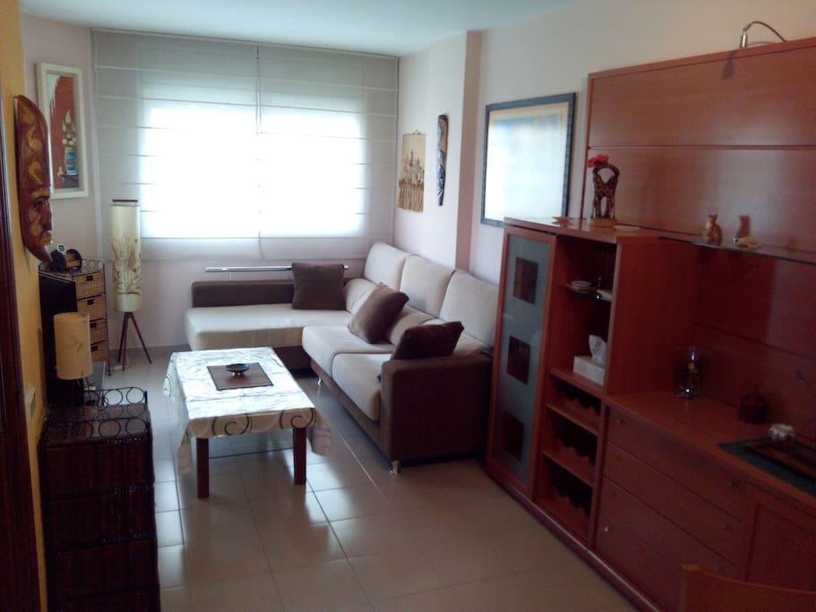 Cambrils zona puerto apartamentos en alquiler en - Alquiler apartamento en cambrils ...