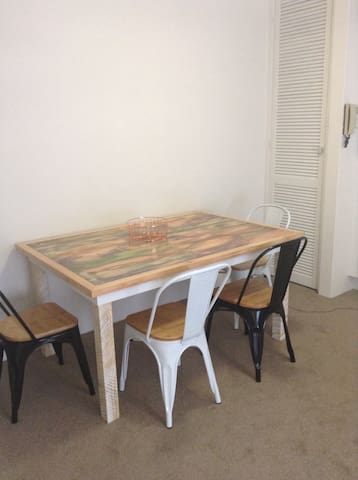 Cute Caringbah one bed unit - Caringbah - Apartment