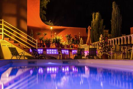 Apartmentanlage CASA MARRON, Fuerteventura - Costa Calma
