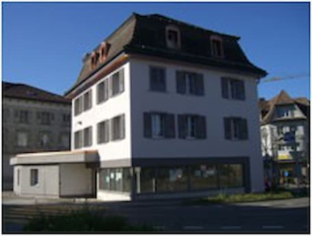 Pension Tell, Kirchberg SG