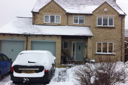 A place in the Cotswolds. - Chalford - 独立屋