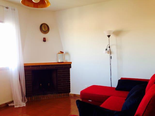 Casa de Catala, Sierra de Gredos.  - Navaluenga - Apartamento