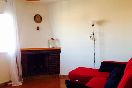 Casa de Catala, Sierra de Gredos. - Navaluenga