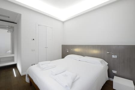 B&B La Corte sul Naviglio FIERA MILANO - Boffalora Sopra Ticino - 住宿加早餐