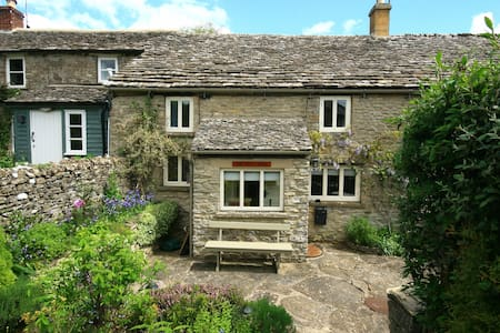 The Little House, Cotswolds - Compdon Abdle, Northleach