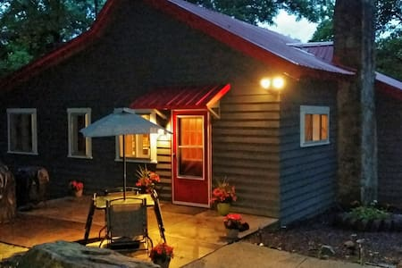 2BR/1 Bath Cabin Seven Springs, PA! - Somerset