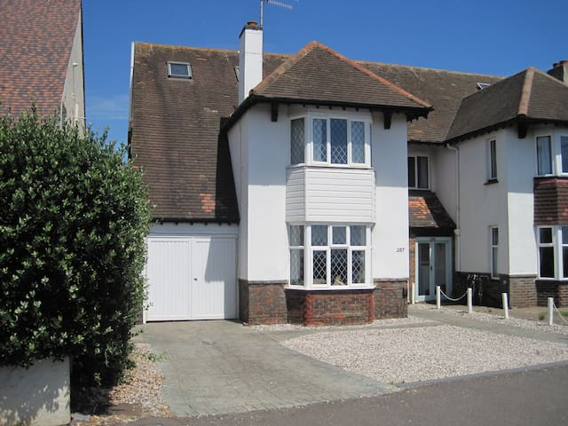 Blythcote Guest House 2 Twin Rooms 4 Guests - Hove