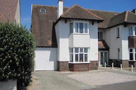 Blythcote Guest House 2 Twin Rooms 4 Guests - Hove - Guesthouse