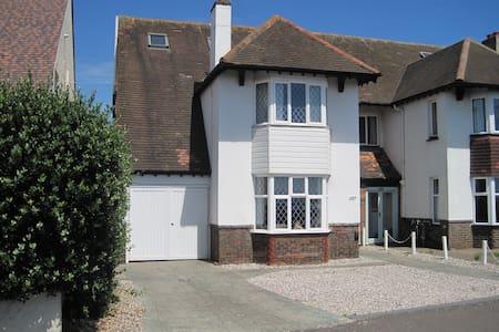 Blythcote Guest House - Hove - Talo