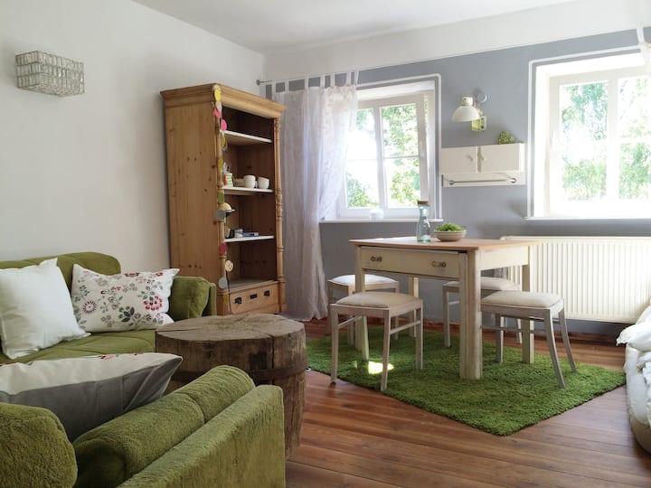 Schnuckenhof - Harmonie & Erholung nähe Rothsee