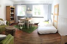 Zusatzbett für die 3. Person