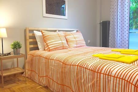 ApartmentNiki , enjoy our filoxenia - Wohnung