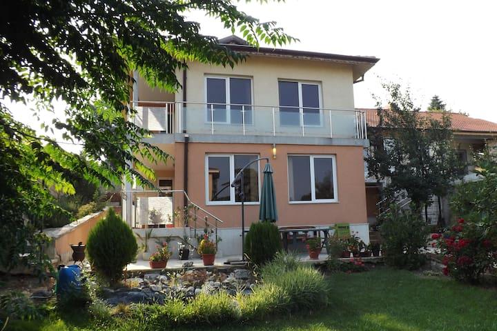 Villa Victoria - Varna