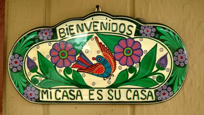 Vinophiliac BnB CABERNET SUITE, Valle de Guadalupe