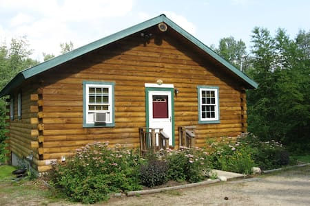 Secluded cabin at reasonable rates. - Brownfield - Cabin