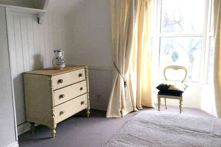 Stunning room in lovely quiet house - Stockton-on-Tees - 獨棟