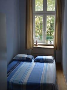 DoubleSingle room - Apartment