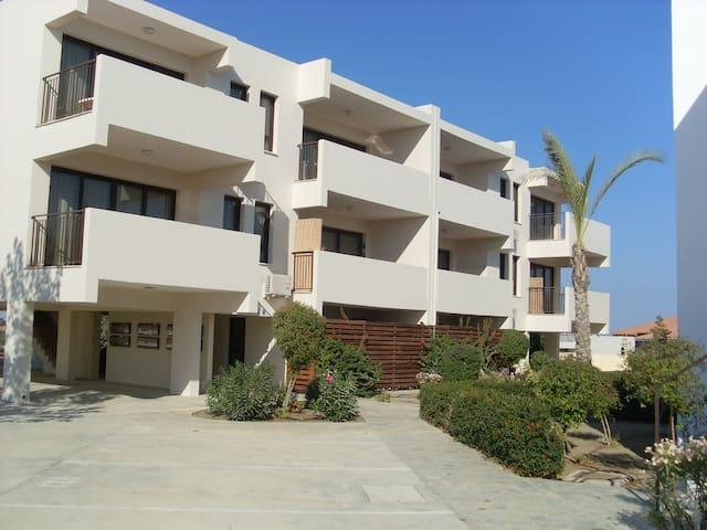 A13 Mazotos Hills 3 - Larnaca