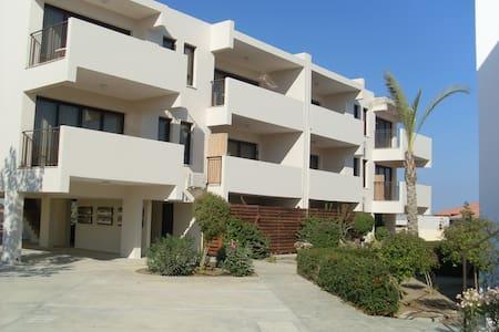 A13 Mazotos Hills 3 - Larnaca - Byt