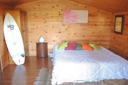 Sintra Surf Cabin - Colares