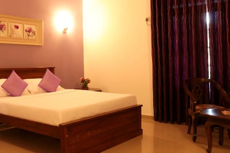 Deluxe Room With Sea View - Negombo
