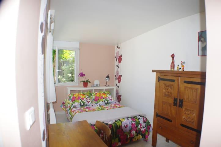 Chambre chez l'habitant - Cherbourg-Octeville - Hus