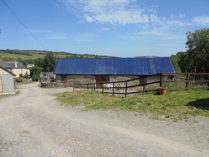 Chitcombe Barns, The Hay Barn