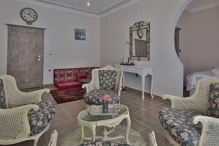 Cozy Villa Cappadocia Deluxe Double - Uçhisar - Villa
