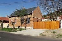 Öreg Diófa Vendégház