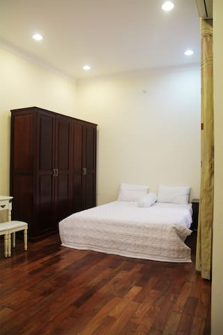 LA NHA APARTMENT - BE HOME FOR YOUR TRIP