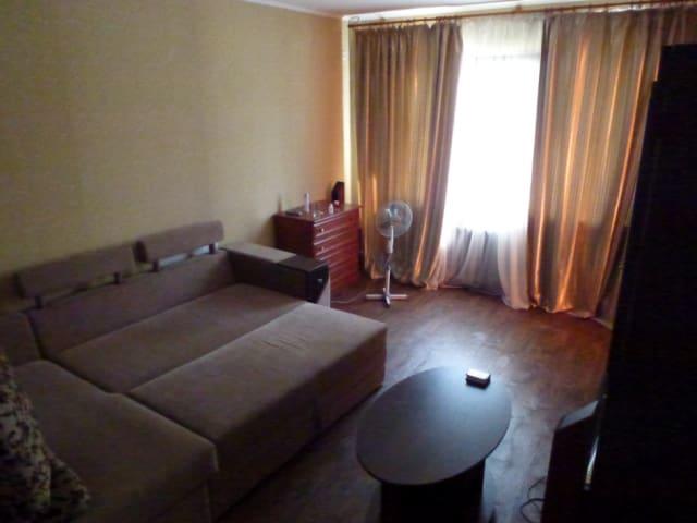Квартира посуточно или долгорочно в Краматорске - Kramators'k - Apartamento