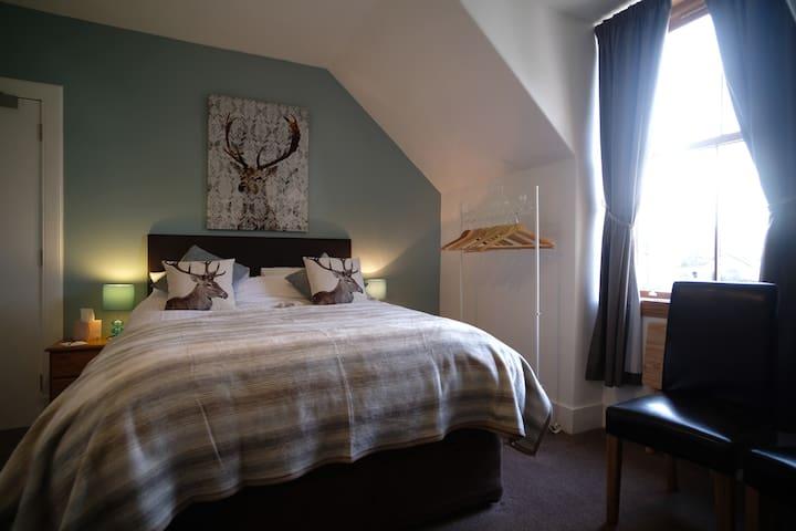 ⭐️ Room in warm & friendly B&B ⭐️ Great Glen Way