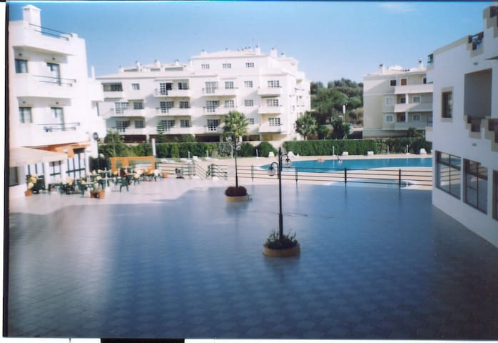 Apart. (Near Beach) Alvor,  Algarve